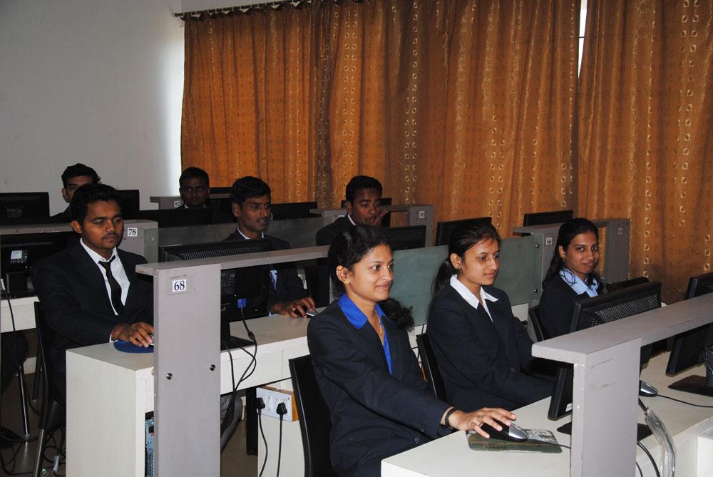 Infra-computer-lab