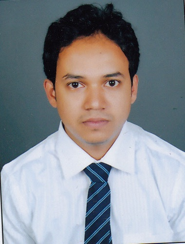 Arindam Samanta