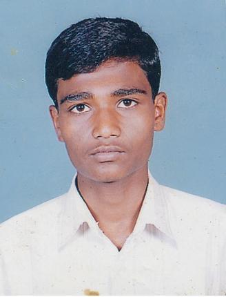 Mahadev Angadi