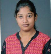 Deepa Kamashetti