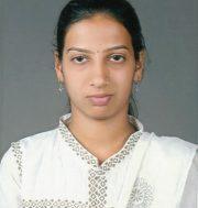 Rajashree Kulkarni