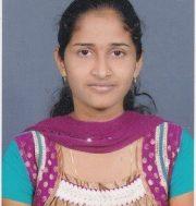 Aditi Shinde