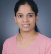 Nivedita Salvankar