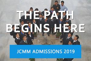 JCMM Belgaum MBA Admissions 2019